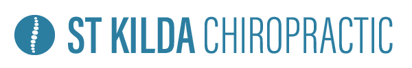 St Kilda Chiropractor - Web Logo 1